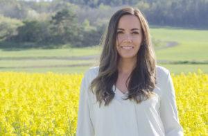 Jennyh Persson, HR- och marknadsansvarig på Hire Quality