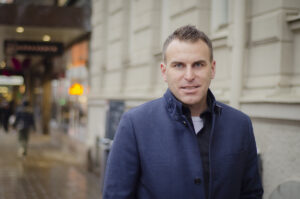 Björn Karlsson, Hire Quality